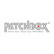 Logo of PATCHBOX GmbH