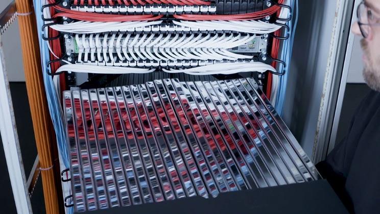 PATCHBOX Cassettes