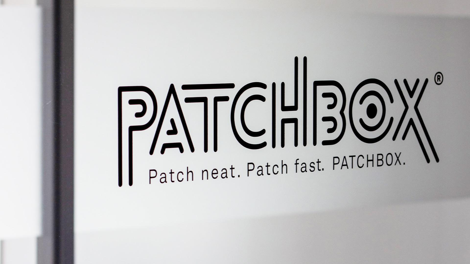 PATCHBOX office