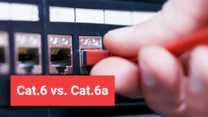 Difference Cat.6 Cat.6a